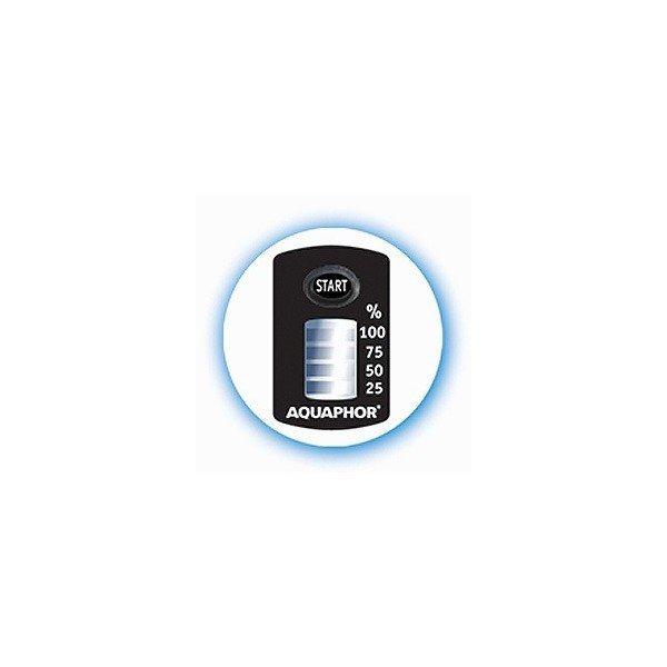 Фильтр-кувшин Аквафор Премиум с электронным индикатором